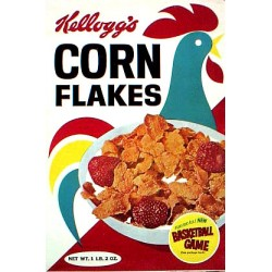 Breakfast Cereals (4)