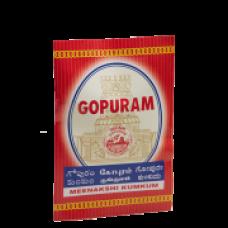 Gopuram Meenakshi Kumkum