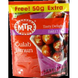Baking & Gulab Jamun Mix