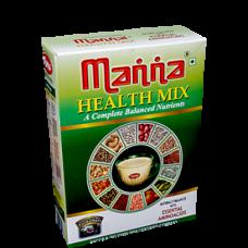 Manna Health Mix