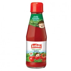 Kissan Chilli Sauce
