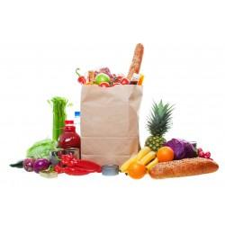 Vegetables (6)