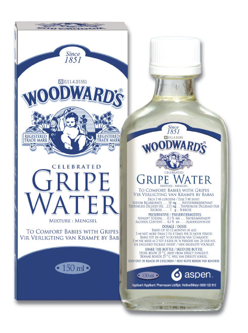 Where to get gripe water