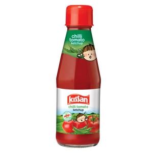 Kissan Chilli Sauce